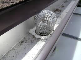 Rain Gutter Cleaning Services to Prevent Clogged Gutters